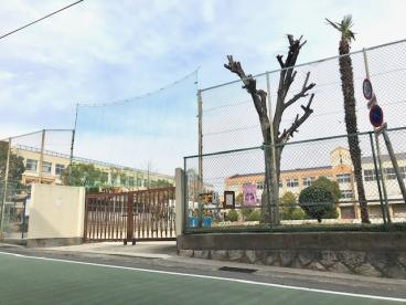 神戸市立本山第三小学校の画像1