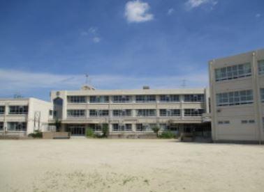 三木市立自由が丘小学校の画像1