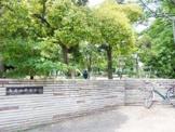 南流山中央公園