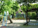 久が原清水坂児童公園