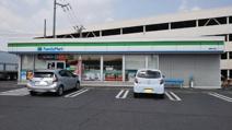 ファミリーマート倉敷中庄店