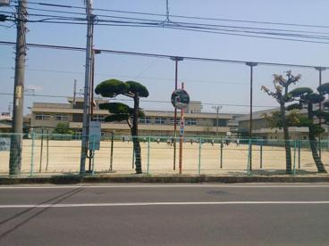 福山市立川口小学校の画像1