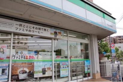 ファミリーマート 新宿弁天町店の画像1