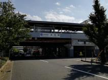 阪神電鉄大石駅