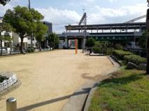 都賀川公園