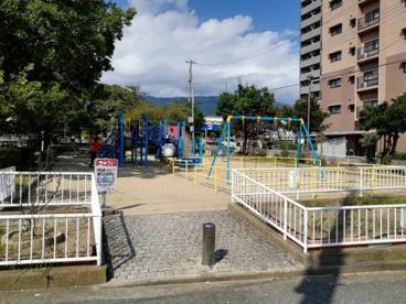 都賀川公園の画像2
