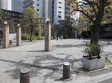 トリニティ芝浦緑地