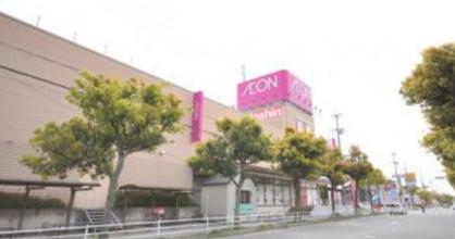 イオン三木青山店の画像1