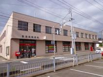 新潟西郵便局