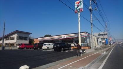 セブンイレブン 前橋箱田町店の画像1