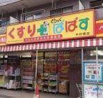 ぱぱす薬局中村橋店