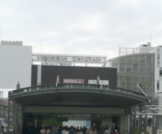 戸塚駅の画像1