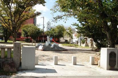 宿院町公園の画像2
