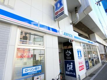 ローソン 杉並高円寺駅入口店の画像1