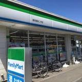 ファミリーマート 鶴見環状二号店