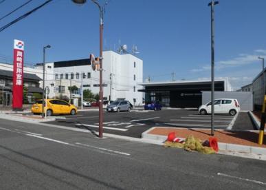 岡崎信用金庫高浜支店の画像1
