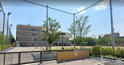 江戸川区立篠崎第三小学校の画像1