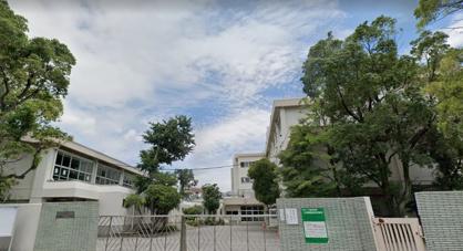 江戸川区立篠崎第二中学校の画像1