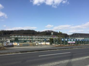 福山市立湯田小学校の画像1