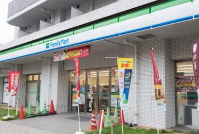 ファミリーマート 江東南砂四丁目店の画像1