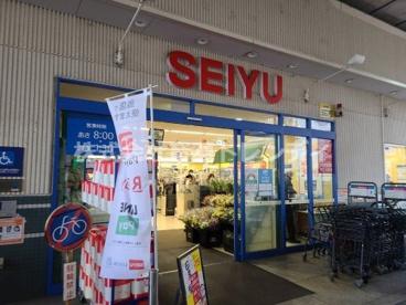 西友中村橋店の画像2
