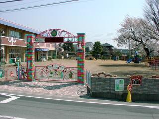 江木幼稚園の画像1
