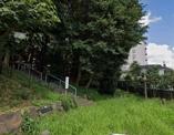 練馬区立みやのくぼの森緑地