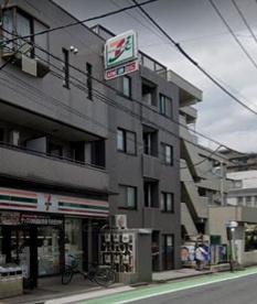 セブンイレブン練馬関町庚申通り店の画像1
