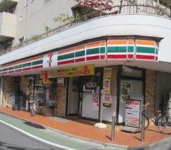 セブンイレブン練馬貫井5丁目店の画像1