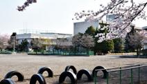 渋川市立渋川北小学校