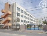 福生市立福生第五小学校