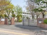 福生市立福生第一中学校