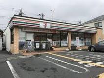 セブンイレブン 越谷花田4丁目店