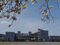 榛名中学校