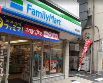 ファミリーマート 神田多町店の画像1