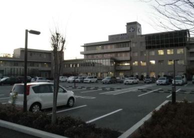 ときわ病院の画像1