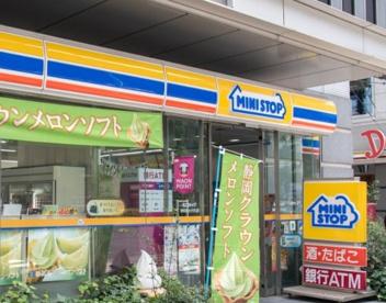 ミニストップ 神田美土代町店の画像1
