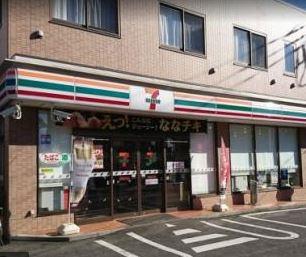セブンイレブン 練馬豊玉中2丁目店の画像1