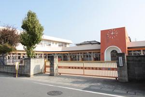 桃瀬幼稚園の画像1