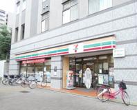 セブンイレブン京都堀川松原店