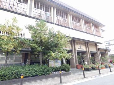 下京中学校の画像1
