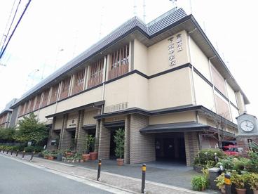 下京中学校の画像2