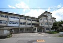 渋川市立子持中学校