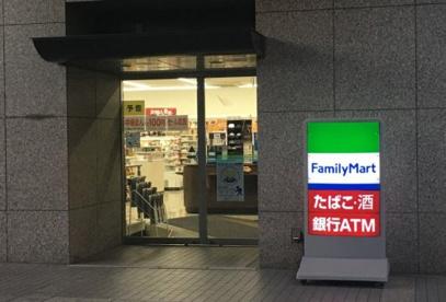 ファミリーマート リバーゲート箱崎店の画像1