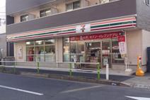セブンイレブン 板橋徳丸1丁目店