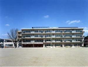 北区立西浮間小学校の画像1
