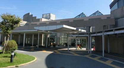 国立病院機構西新潟中央病院の画像1