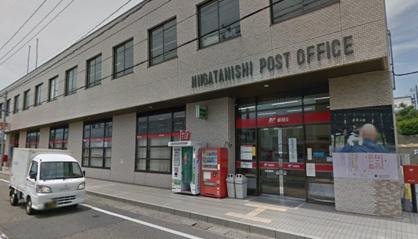 新潟西郵便局の画像1