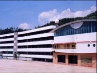 玉野市立玉中学校の画像1