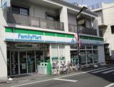 ファミリーマート 石神井公園駅南口店